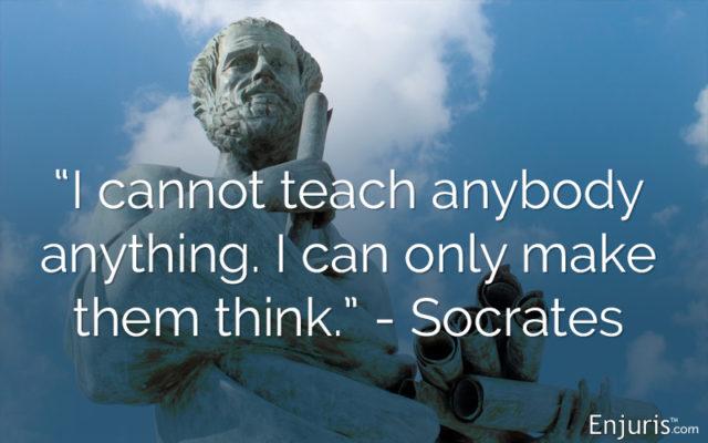 Zitat Sokrates